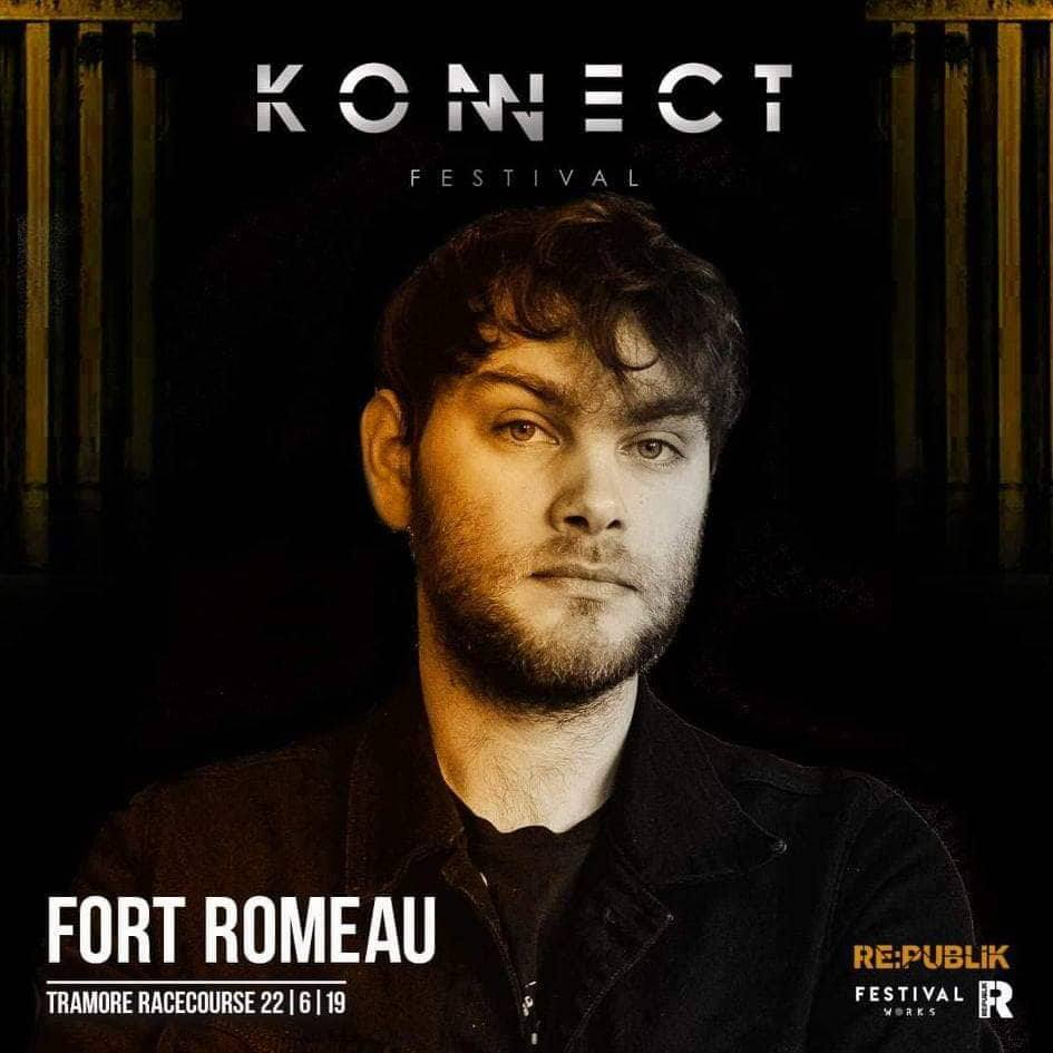 Fort Romeau